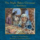 The Night Before Christmas in Bethlehem Cover Image
