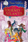 The Journey to Atlantis Cover Image