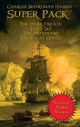 Charles Boardman Hawes Super Pack Cover Image