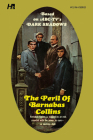 Dark Shadows the Complete Paperback Library Reprint Book 12: The Peril of Barnabas Collins Cover Image