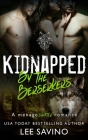 Kidnapped by the Berserkers: A ménage shifter romance Cover Image