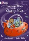 Buzz & Bingo in the Starry Sky Workbook (Collins Big Cat) Cover Image