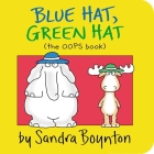 Blue Hat, Green Hat Cover Image