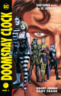 Doomsday Clock Part 1 Cover Image