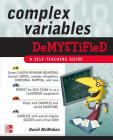 Complex Variables Demystified Cover Image