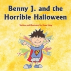 Benny J. and the Horrible Halloween Cover Image