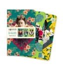 Frida Kahlo Mini Notebook Collection (Mini Notebook Collections) Cover Image