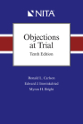 Objections at Trial Cover Image