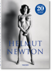 Helmut Newton. Sumo. 20th Anniversary Cover Image