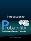 Introduction to Probability, Statistics, and Random Processes Cover Image