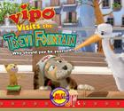 Vipo in Rome: A Trevi Fountain Wish Comes True (AV2 Animated Storytime) Cover Image