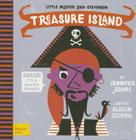Treasure Island: A Babylit(r) Shapes Primer (BabyLit Books) Cover Image