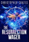 The Resurrection Wager: Premium Large Print Hardcover Edition Cover Image