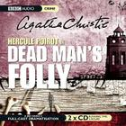 Dead Man's Folly Cover Image