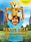 Harvey Bear Gets Rescued Cover Image