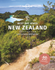 Lonely Planet Best Day Hikes New Zealand Cover Image