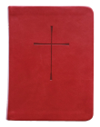 1979 Book of Common Prayer Vivella Edition: Red Cover Image