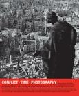 Conflict, Time, Photography Cover Image
