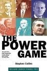 The Power Game: Ireland Under Fianna Fail Cover Image