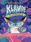 Klawde: Evil Alien Warlord Cat #1 Cover Image