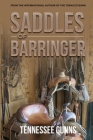 Saddles of Barringer Cover Image