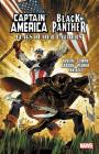 Captain America/Black Panther: Flags of Our Fathers Cover Image