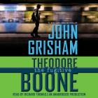 Theodore Boone: The Fugitive Cover Image