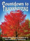 Countdown to Thanksgiving Cover Image