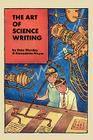 The Art of Science Writing Cover Image