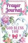 Prayer Journal Cover Image