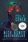 Nick Bones Underground Cover Image