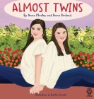 Almost Twins: A Story about Friendship and Inclusion Cover Image