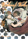 Witchcraft Works, Volume 14 Cover Image