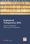 Engineered Transparency 2021: Glass in Architecture and Structural Engineering Cover Image