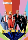 Political Power: Republicans 2: Rand Paul, Donald Trump, Marco Rubio and Laura Ingraham Cover Image