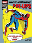 Marvel Masterwork Pin-ups Cover Image