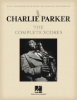 Charlie Parker - The Complete Scores Boxed Set Cover Image