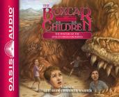 The Mystery of the Stolen Dinosaur Bones (Library Edition) (The Boxcar Children Mysteries #139) Cover Image