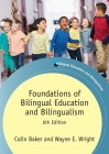 Foundations of Bilingual Education and Bilingualism (Bilingual Education & Bilingualism #106) Cover Image