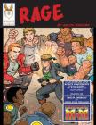 Rage: An RPG PL8 Adventure using Mutants & Masterminds Cover Image