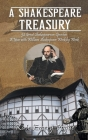A Shakespeare Treasury: 52 Great Shakespearean Speeches A Year with William Shakespeare Week by Week Cover Image