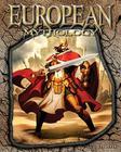 European Mythology (World of Mythology) Cover Image