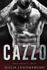 Cazzo: A Reed Security Romance Cover Image