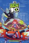 Ben 10 Original Graphic Novel: Mecha Madness Cover Image