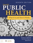 Turnock's Public Health: What It Is and How It Works: What It Is and How It Works Cover Image
