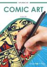 Comic Art Cover Image