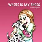 Where Is My Shoes Cover Image