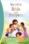 My Little Bible and Prayers Cover Image