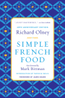 Simple French Food Cover Image