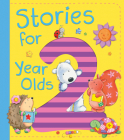Stories for 2 Year Olds Cover Image